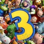 Toy Story 3 Official Poster
