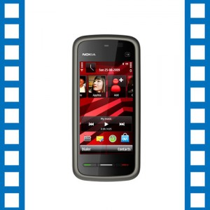 Nokia 5230 video conversion