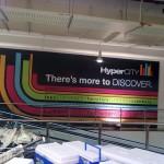 Hypercity Banner