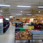 Groceries and Consumables