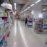 Different Aisles