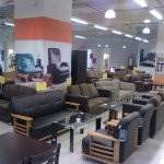 Furniture Section