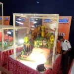 38th Annual Cake Show in Bangalore