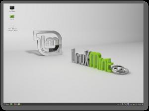 Linux Mint - Cinnamon Flavor