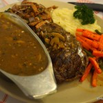 King Solomon Steak
