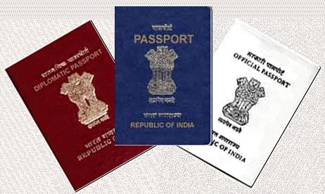 Passport Renewal - My Experience