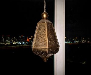 Lamp (Fanoos)
